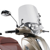 Givi Airstar Scooter 357A Windscreen