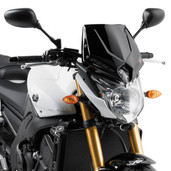Givi Naked Bike Screen A287N
