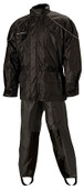 Nelson-Rigg AS-3000 Suit Lg Black/Black 409-004