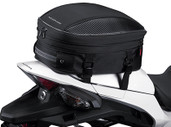 Nelson-Rigg CL-1060-S Sport Tail Bag Black 918-100