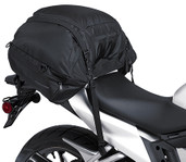 Nelson-Rigg CL-3000 Highway Cargo Pack Black 918-150