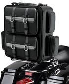 Nelson-Rigg CTB-1050 Deluxe Tourer Black 908-020