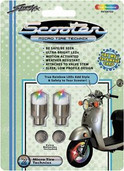 Street FX LED Tire Technix - Scooter