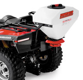 Swisher Seeder Spreader ATV