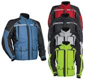 Tourmaster Transition Series 3 Mens Jacket