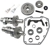 S&S Cycle 551GE Easy Start Gear Drive Camshaft Kit 106-5737
