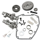 S&S Cycle 583GE Easy Start Gear Drive Camshaft Kit 106-5859