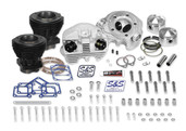 S&S Cycle 80in. Shovelhead Top End Kit 90-0098