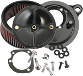S&S Cycle Stealth Air Cleaner Kit for Stock Fuel System 170-0060