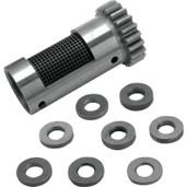 S&S Cycle Steel Breather Gear Kit Standard 33-4253