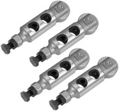 S&S Cycle Tappet Set (+.005) 106-5879