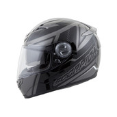 Scorpion EXO-500 Corsica Helmet 3XL Phantom 50-6428