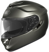 Shoei GT-AIR Helmet Solid Colors MED Anthracite 0118-0117-05