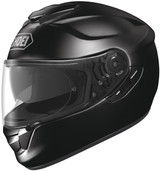 Shoei GT-AIR Helmet Solid Colors MED Black 0118-0105-05
