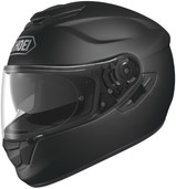 Shoei GT-AIR Helmet Solid Colors MED Matte Black 0118-0135-05