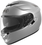 Shoei GT-AIR Helmet Solid Colors MED Silver 0118-0107-05