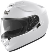 Shoei GT-AIR Helmet Solid Colors MED White 0118-0109-05