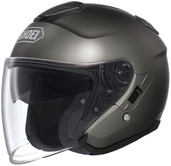 Shoei J-Cruise Helmet XLG Anthracite 0130-0117-07