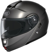 Shoei Neotec Solid Helmet 2XL Anthracite SHOEI0117-0117-08