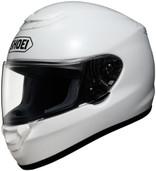 Shoei Qwest Solid Helmet Md White SHOEI0115-0109-05