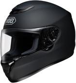 Shoei Qwest Solid Helmet Sm Matte Black SHOEI0115-0135-04