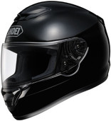 Shoei Qwest Solid Helmet XL Black SHOEI0115-0105-07
