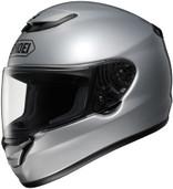 Shoei Qwest Solid Helmet XL Light Silver SHOEI0115-0107-07