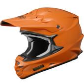 Shoei VFX-W Solid Helmet XL Pure Orange SHOEI0145-0106-07
