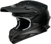 Shoei VFX-W Solid Helmet XS Matte Black SHOEI0145-0135-03