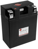 Shorai Lithium Iron Extreme-Rate Battery LFX14A5-BS12
