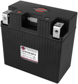 Shorai Lithium Iron Extreme-Rate Battery LFX21A6-BS12