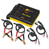Pulsetech Xtreme XC2 Charge 12 Volt Dual Station