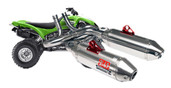 Yoshimura ATV RS-2 Comp Series Complete Aluminum System DYX400 / Z400