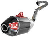 Yoshimura Offroad RS-4 Pro Carbon Fiber Exhaust YZ450F