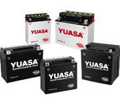 Yuasa 51814 Battery YuMicron