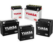 Yuasa YB16B-A Battery