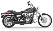 Freedom Performance Exhaust Independence Shorty Black