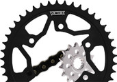 Vortex WSS Warranty Chain and Sprocket Kit CK2141