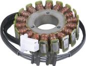 Works Connection Front Master Cylinder Cover Blue  21-210