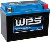 WPS Featherweight Lithium Battery HJTZ10S-FP-IL HJTZ10S-FP-IL