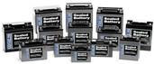 WPS No Hazzard Sealed Battery CTX20-BS 12V20