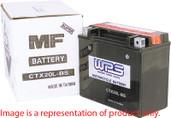 WPS Sealed Battery YIX30L CTX30L