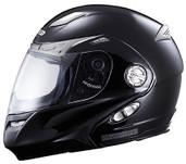 Xpeed Roadster Modular Helmet Sm Black 001-000902