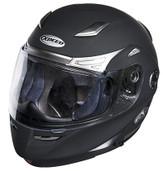 Xpeed Roadster Modular Helmet Sm Red 001-001802