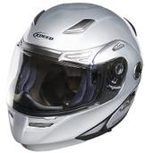 Xpeed Roadster Modular Helmet XS Silver 001-001301