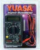 Yuasa Battery Charger YUA1202040