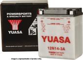 Yuasa Conventional 12V Battery YHD-12H YUAM22H12