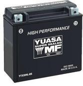 Yuasa High Performance Maintenance Free Battery YTX14AH-BS YUAM62H4A