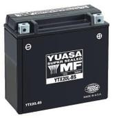 Yuasa Maintenance Free Battery YT12A-BS YUAM32ABS