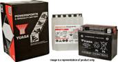 Yuasa Maintenance Free Battery YTX15L-BS YUAM6215L